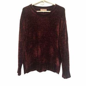 Philosophy Republic Clothing Sweater Size L